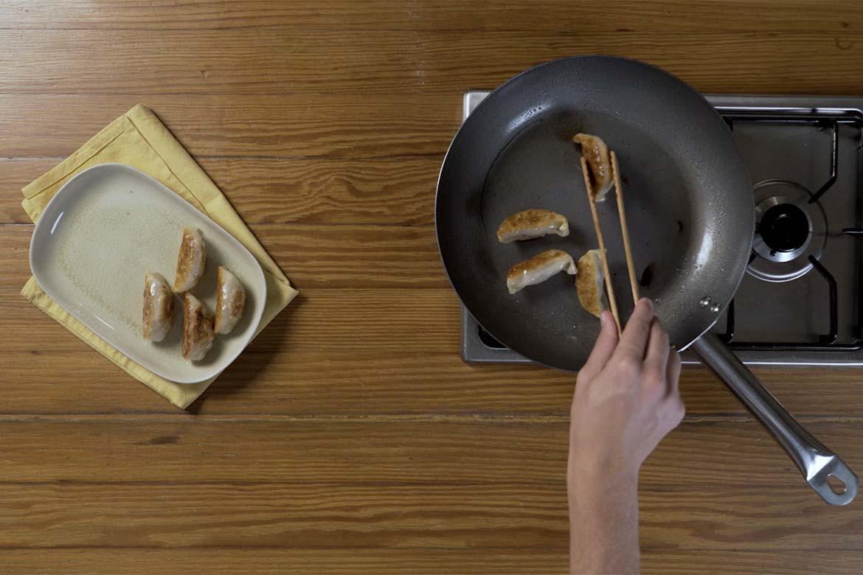 infinidad empanadas sarten