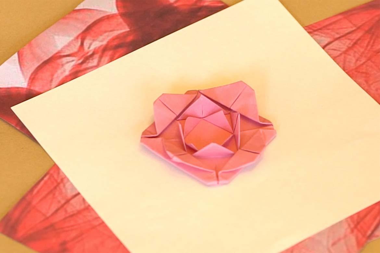 infinidad origami