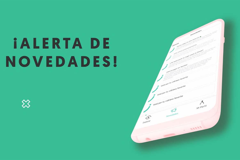 infinidad appa app