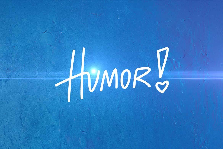 infinidad humor